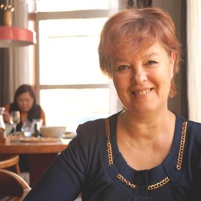 Нина Суворова, Улан-Удэ
