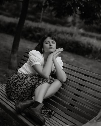 Ника Харгиянова, Москва