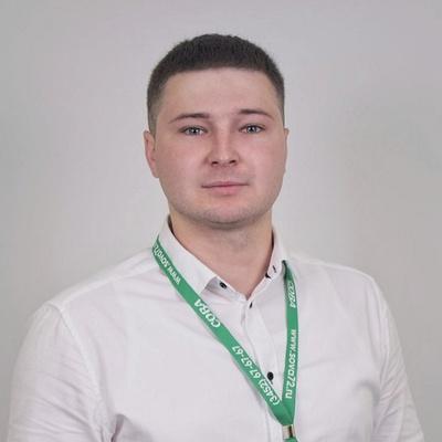 Юрий Иванов, Тюмень