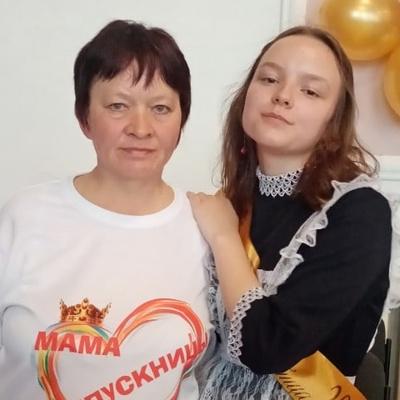 Елена Федотава