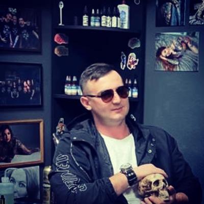 Игорь Соловьёв, Тула