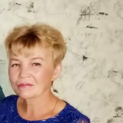 Эльвира Игнатьева, Кинель
