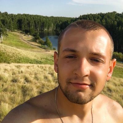 Виктор Белоусов, Омск