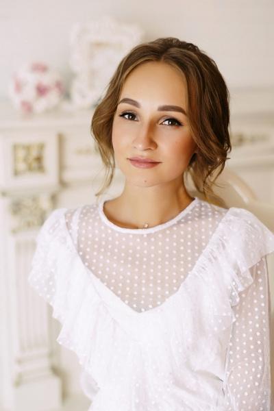 Милена Павловская