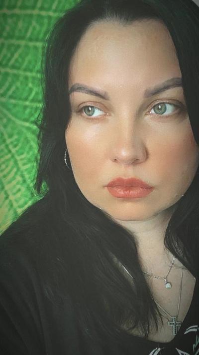 Наталья Шмелёва, Москва