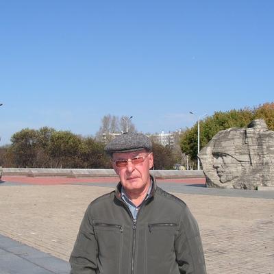 Петр Галамага