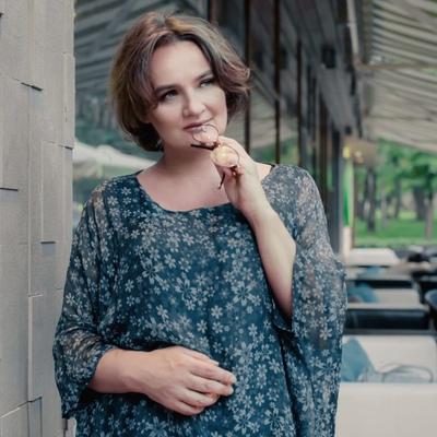 Ульяна Меркулова, Казань