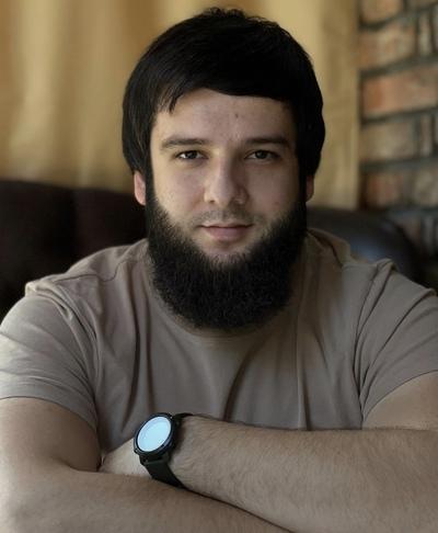 Yasir Darikidis, Grozny