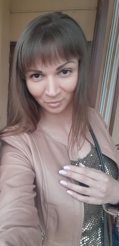 Татьяна Бровина