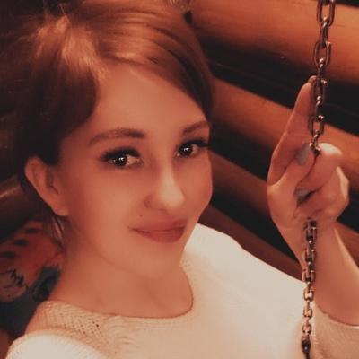 Алисонька Турченкова