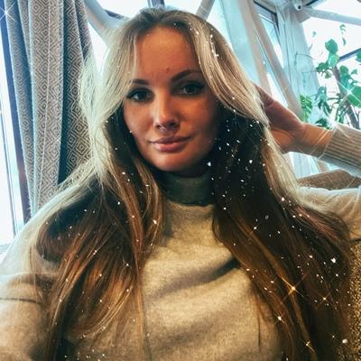Катерина Гурская, Санкт-Петербург