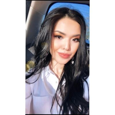 Алия Канатова, Нур-Султан / Астана