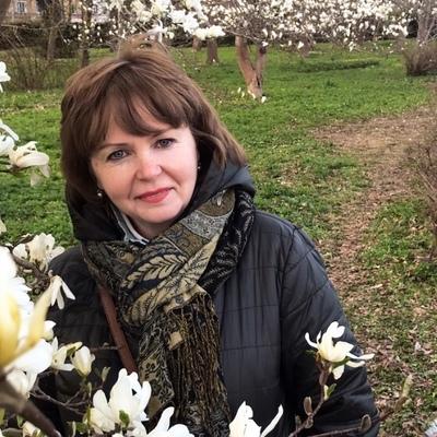 Елена Григоренко, Калининград