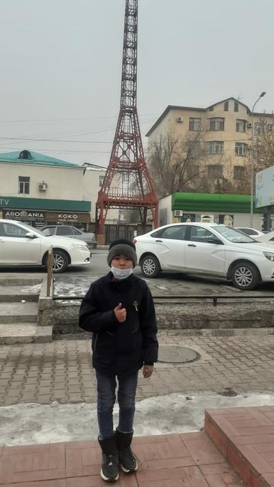 Ғабит Ахметова, Кызылорда