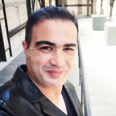 Brahim Erez