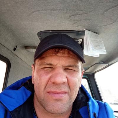 Сергей Красько, Благодарный