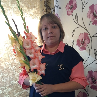 Любовь Сабурова