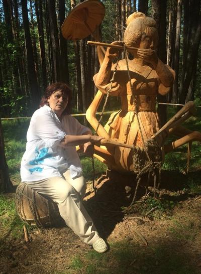 Юлия Ермолаева, Курган