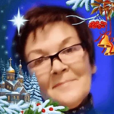 Ольга Харламова, Санкт-Петербург