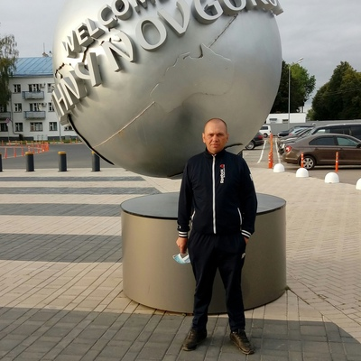 Владимир Бритвин