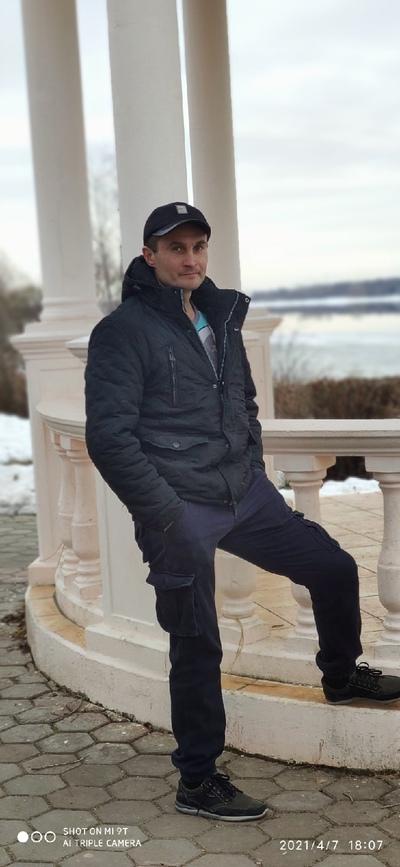 Anatoly Grechka, Moscow