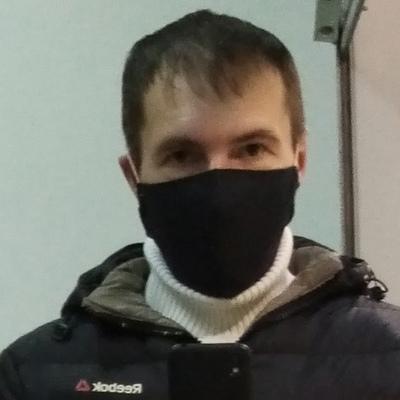 Игорь Козик, Тюмень