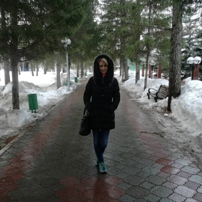 Viktoria Karpina, Moscow