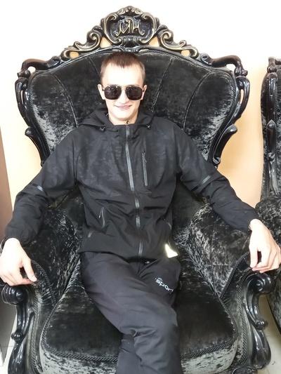 Сергей Щепотьев