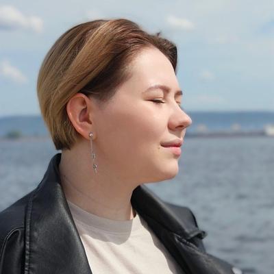 Оля Перова, Тольятти