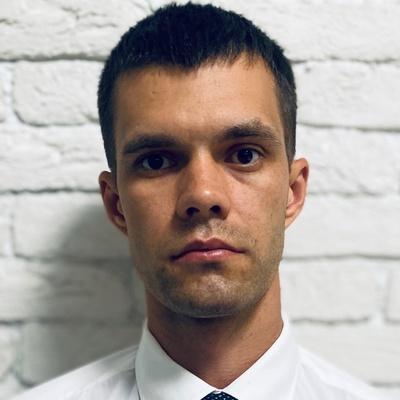 Артем Борисенко, Тюмень