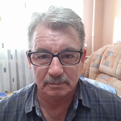 Александр Маннанов