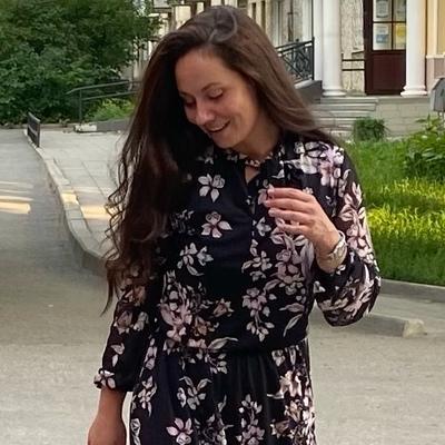 Anya Kashirik, Екатеринбург