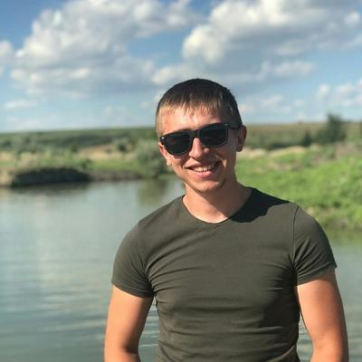 Серёжа Мороз, Одесса