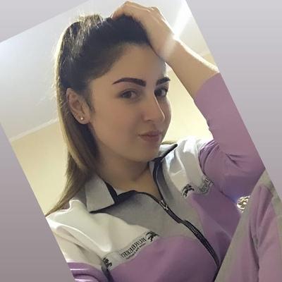 Mari Muzaeva