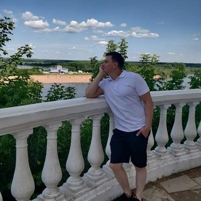 Дмитрий Васильевич, Воркута
