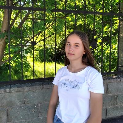 Ангелина Зайнетдинова