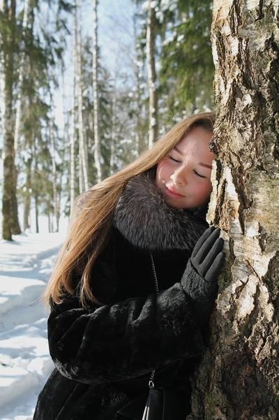 Александра Преснякова
