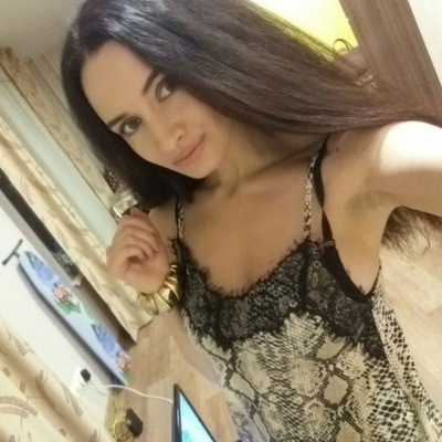 Анастасия Рахмилевич, Барнаул