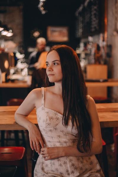 Валерия Дроздова, Калининград