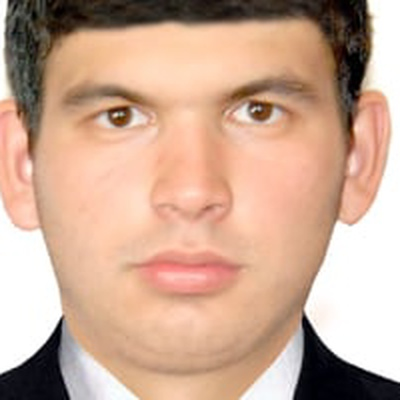 Arslan Hasanow