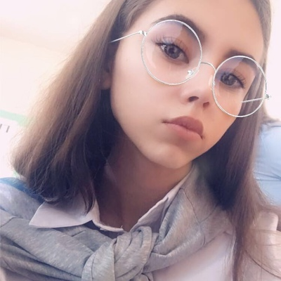 Даша Калинина