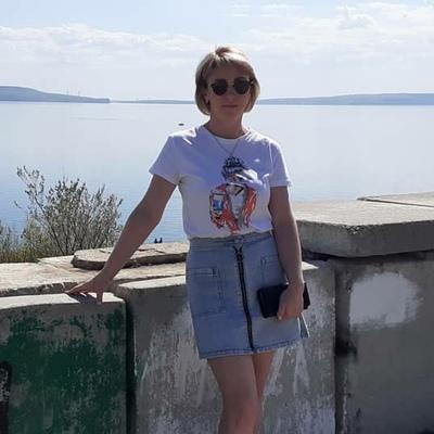 Татьяна Лазарева, Орск