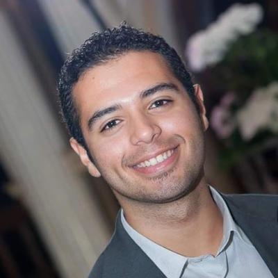 Tarek Tharwat