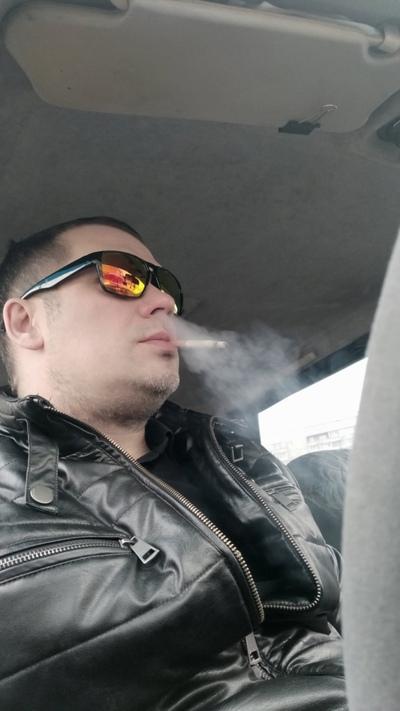 Серега Бочков, Йошкар-Ола