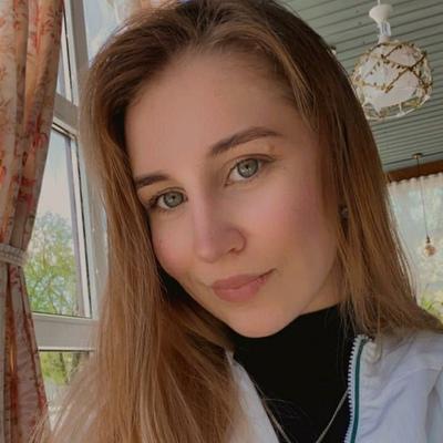 Екатерина Ржевская