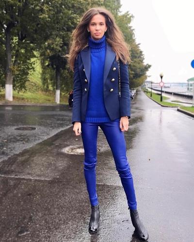 Melissa Adderiy