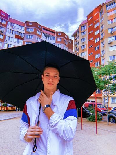 Денис Голубь, Запорожье