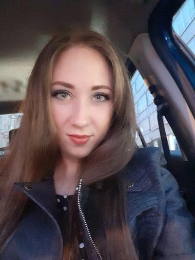 Кристина Степанова