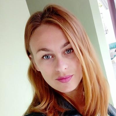 Наталия Комиссарова, Одесса