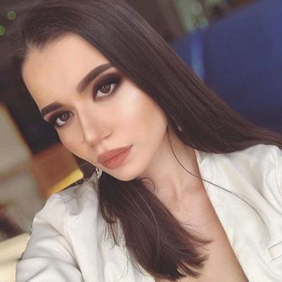 Ангелина Нежная
